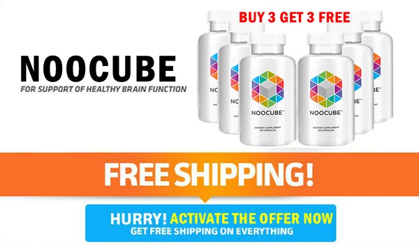 Noocube Australia Best Nootropic Supplement 2019 Australia Yacon