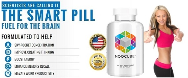 noocube supplement review